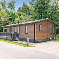 Netherfield Watersedge Lodge