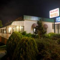 Hotel Pictures: Boulevard Motel, Stanthorpe