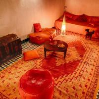 Orange Suite