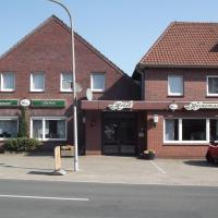 Hotelbilleder: Hotel Heinemann, Westerstede