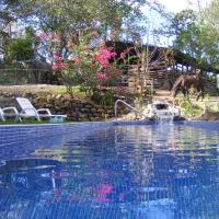 Hotellbilder: Establo San Rafael Horseback B&B, Santiago