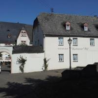 Hotelbilleder: Weinhaus Kurtrierer Hof, Leiwen