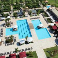 Hotel Pictures: Green Village Hotel e Restaurante, Águas de Santa Barbara