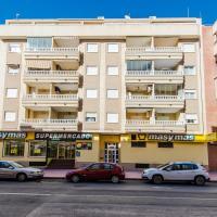 Apartment with Balcony - Avenida Purísima