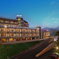 Hotellikuvia: The Munnar Queen, Munnar
