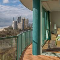 Two-Bedroom Apartment with Ocean View