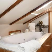 Comfort Double Room with Spa Bath