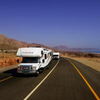 Hotel Pictures: Oman Motorhomes, Muscat