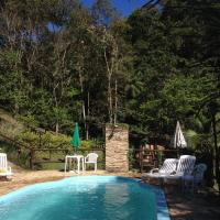 Hotel Pictures: Reserva do Manacá: Antiga São Saruê, São Pedro da Serra