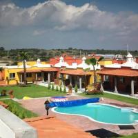 Foto Hotel: Casa Santa Cruz, San Miguel de Allende