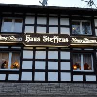 Hotelbilleder: Landhotel und Restaurant Haus Steffens, Eitorf
