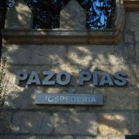 Hotel Pictures: Pazo Pias, Ramallosa