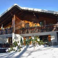 Hotelbilleder: Apartments Haus Martin, Bayerisch Eisenstein