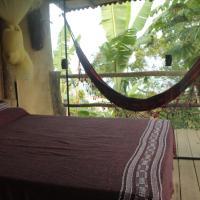 Hotel Pictures: Canto da Paz Trindade Hospedagem, Trindade