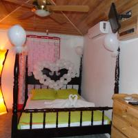 Double Room with Air Conditioning