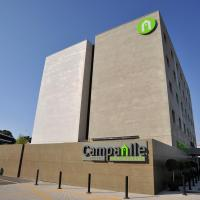 Hotelfoto's: Campanile Málaga Airport, Málaga