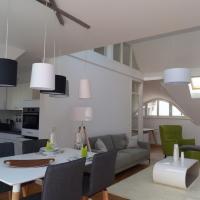 Apartment am Holländischen Viertel