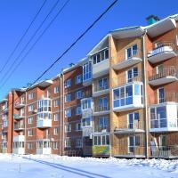 Zdjęcia hotelu: Apartment on Furmanova 2A, Chabarowsk