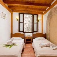 Family Room with Balcony - Split Level