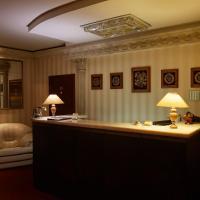 Фотографии отеля: Отель Галерея, Санкт-Петербург