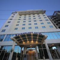 Foto Hotel: Dreamliner Hotel, Addis Abeba