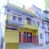 Hotel Pictures: Jaypore House (Ramsingh Bed & Breakfast), New Delhi