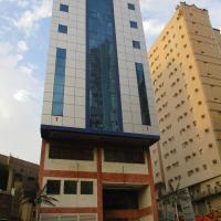 Foto Hotel: Masat Al Mohand Al Rouda, La Mecca