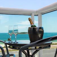 Fotos do Hotel: Hotel Santorini, Vila Velha