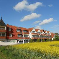 Hotel Pictures: Residenz Haus Usedom, Kolpinsee