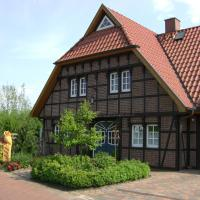 Hotelbilleder: The Cosy Home, Hodenhagen