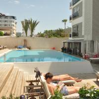 Sunprime Alanya Beach Hotel