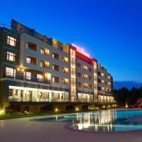 Hotelbilleder: Park Hotel Green Europe, Haskovo