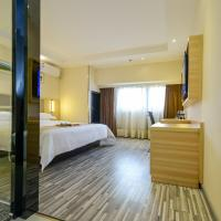 Hotel Pictures: City Comfort Inn, Gaoyou