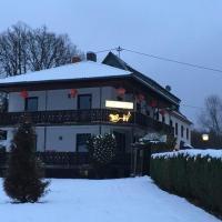 Hotelbilleder: Waldesruh & Hui, Hoppstädten-Weiersbach