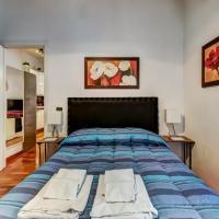 One-Bedroom Apartment - 26 Via Giuseppe Palumbo