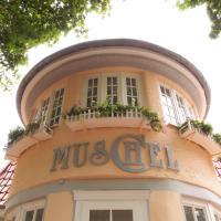 Hotelbilleder: Strandvilla Muschel, Boltenhagen