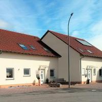 Hotelbilleder: Ferienwohnungen Am Pfaffensee, Harthausen