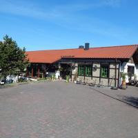 Hotelbilleder: Gasthof Zunft - Stube, Büren