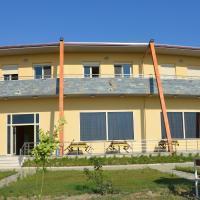 Fotografie hotelů: Hotel Restorant Panorama, Bashtovë