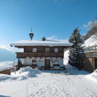 Zdjęcia hotelu: Haus Wiedhölzl 140W, Bramberg am Wildkogel