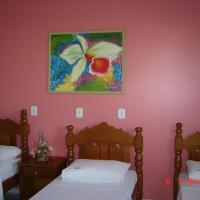 Hotel Pictures: Pousada Fordinho, Cáceres
