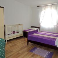 Three-Bedroom Apartment Standard