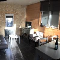 Two-Bedroom Holiday Home (3-5 Persons)