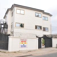 Fotos del hotel: Cassba Lodge, Accra
