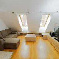 One Bedroom Deluxe Apartment