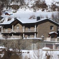 Fotografie hotelů: Xalet Marsal-Vacances Pirinenca, Encamp
