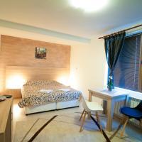 Fotos de l'hotel: Zara Apartments, Stara Zagora