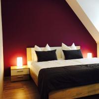 Hotelbilleder: Georgenberg, Spremberg