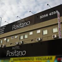 Hotel Pictures: Hotel Positano, Taguatinga