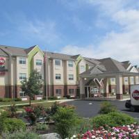 Zdjęcia hotelu: Best Western Plus Harrisburg Mechanicsburg, Enola